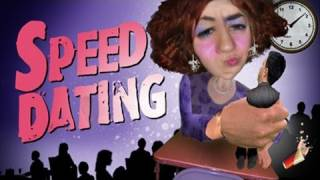 Speed Dating w/ Kristen Schaal