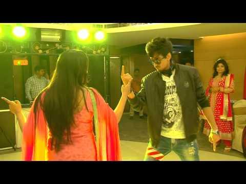 Saadi ke faul sa Sangeet Dance Performance