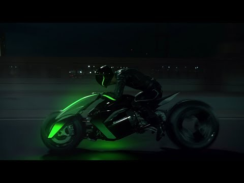 Kawasaki | New Heights (J Concept)