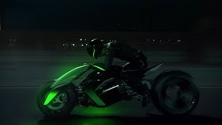 Kawasaki | New Heights (J Concept) thumbnail