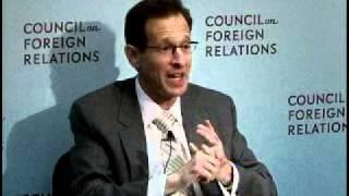 Symposium on the U.S.-Japan Partnership: Session Two: The Global Economy