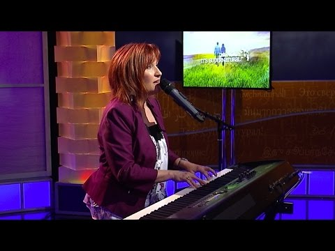 How To Sing Into Your Breakthrough   Julie Meyer   Sid Roth's It's Supernatural