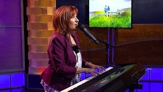 How To Sing Into Your Breakthrough | Julie Meyer | Sid Roth's It's Supernatural
