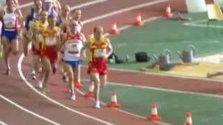 Жавдат Сагитов, Чемпионат Европы по легкой атлетике 56 лет!