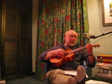 A Living Prayer - ukulele cover