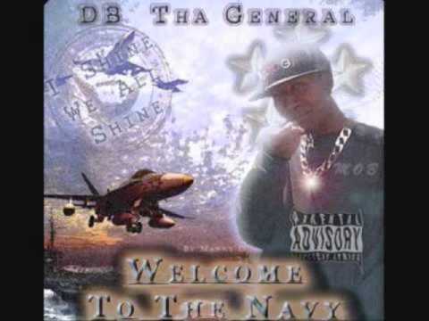 DB Tha General- Intro (Full Song)