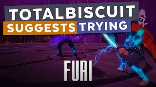 TotalBiscuit suggests trying... Furi thumbnail