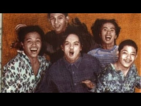 "Rivermaya ""Atomic Bomb""  Full Album"
