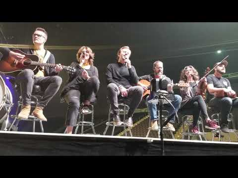 Casting Crowns-home. Vip Acoustic Performance. #castingcrowns #Home #OnlyJesus