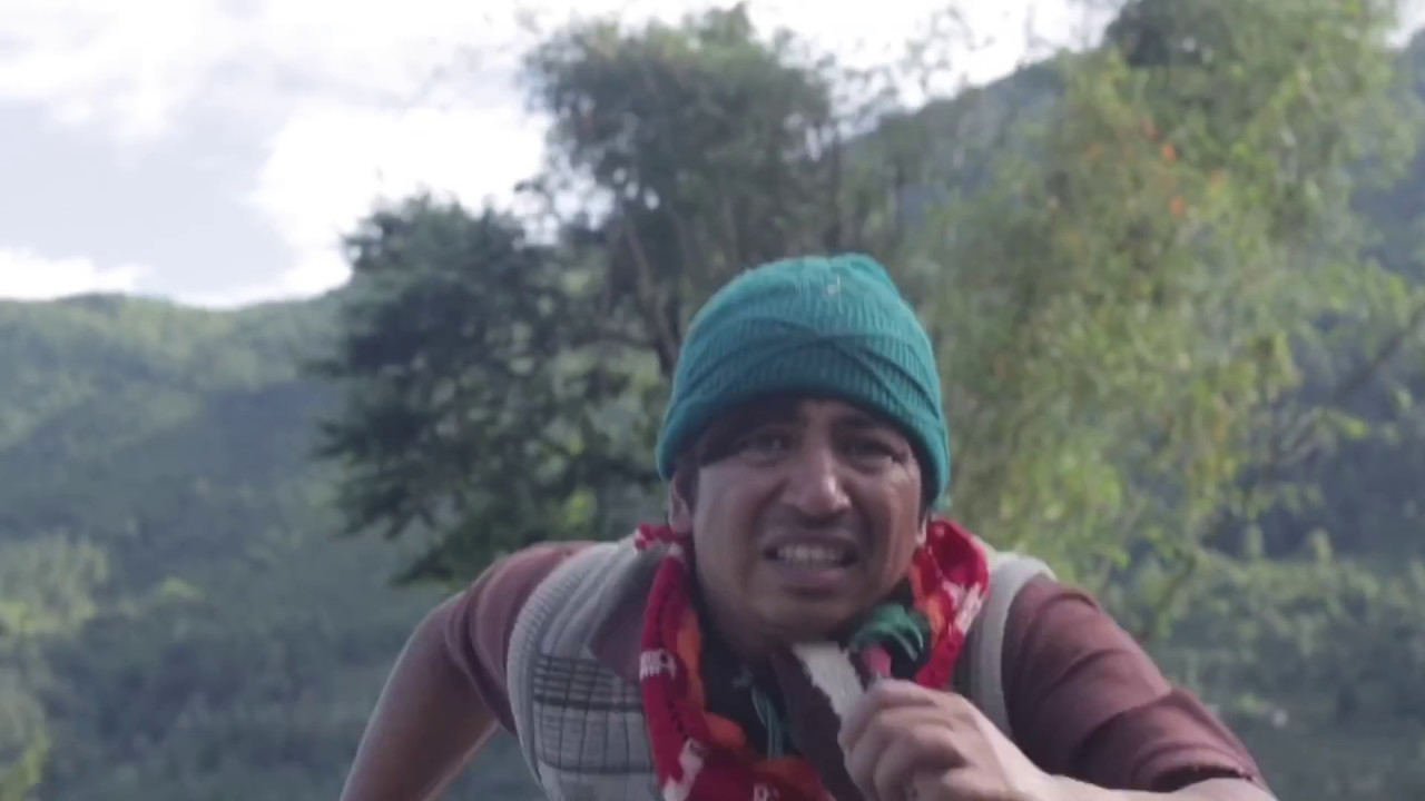 Saaila- Drunk in love •साइँला• Episode 3 • नया चप्पल • Prakash Saput • Series 2020