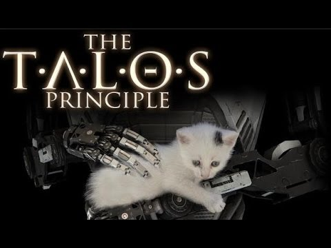 The Talos Principle: Why I Don't Play Puzzle Games |