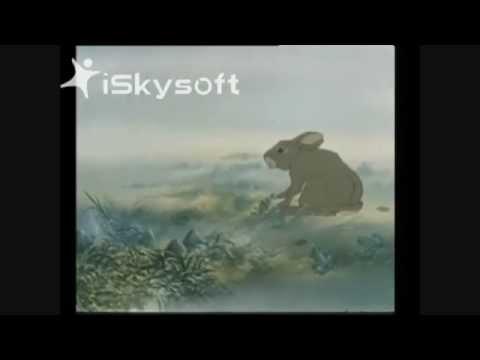 Watership Down - Spirit Bunny - Bright Eyes