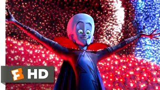 Megamind (2010) - Making An Entrance Scene (8/10) | Movieclips