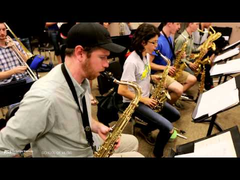 ASU School of Music - The Student Experience