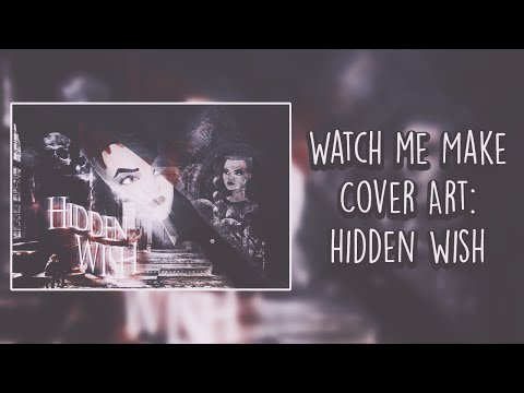 ► watch me make cover art #2: Hidden Wish » Episode Interactive