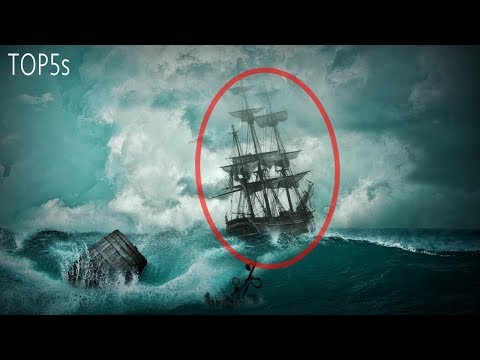 5 Insane Stories of Extreme Survival at Sea…