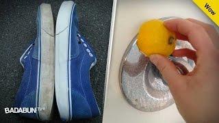 10 trucos de limpieza que harán tu vida más fácil. Todo lucirá como nuevo…