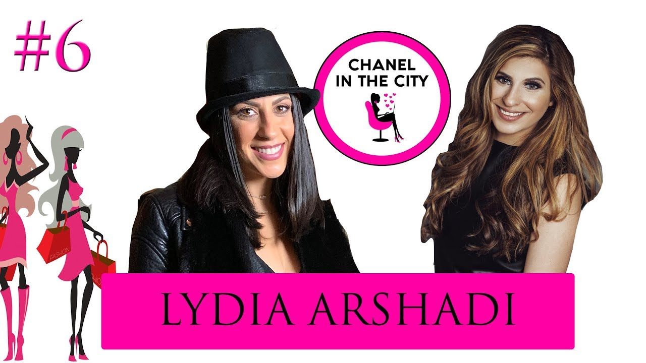 Download Chanel in the City: Episode 6 Lydia Arshadi chats Kate Chastain and Jamie Lynn Sigler!
