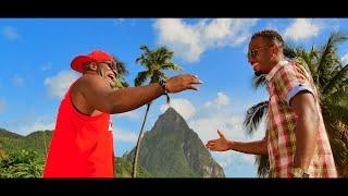 Teddyson John feat. KRYS - Allez Remix (Soca 2016)
