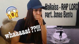 Baixar Haikaiss - RAP LORD part. Jonas Bento MV _ REACTION