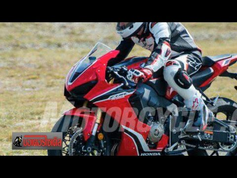 Honda 2017 เปิดรถใหม่ 6 รุ่น CBR1000RR X-ADV CRF450R Africa Twin + CB + ? : motorcycle tv