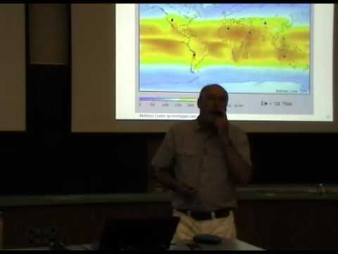 Public Lecture Plastic Solar Cells - Kees Hummelen