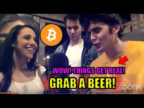 Bitcoin Meetup Los Angeles ! [Ask Me ANYTHING!] 👍