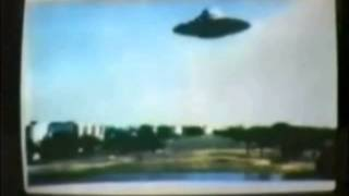 What really are flying saucers, UFOs, & supposed