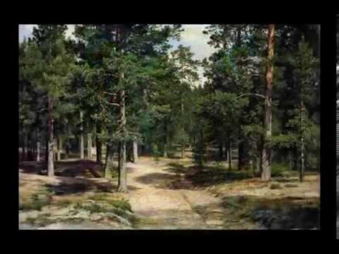 Шишкин Иван Иванович - смотреть картины Великого русского художника