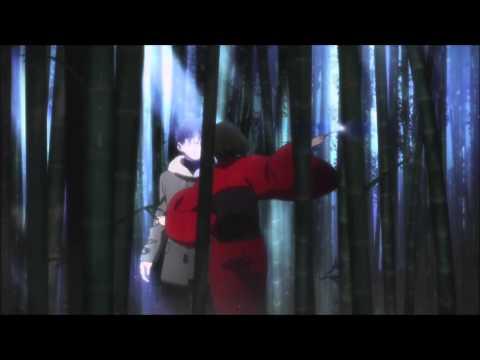 Kara no Kyoukai ---- Oblivious (Edit 1)
