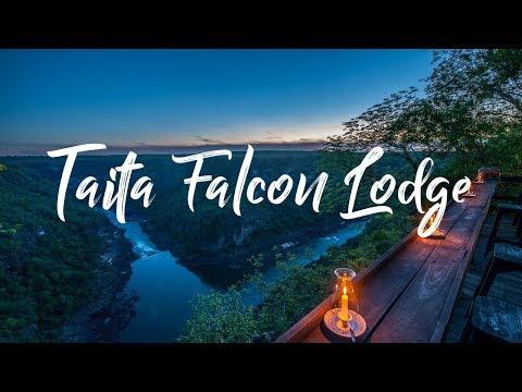 Taita Falcon Lodge (Zambia)
