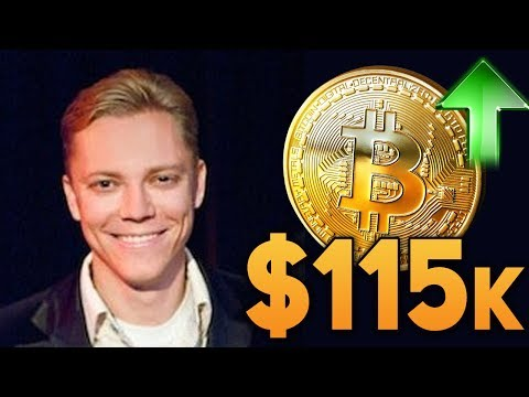 Trace Mayer On The FUTURE Of Bitcoin & Other CryptoCurrencies Will We See 10,000x gain like Bitcoin?