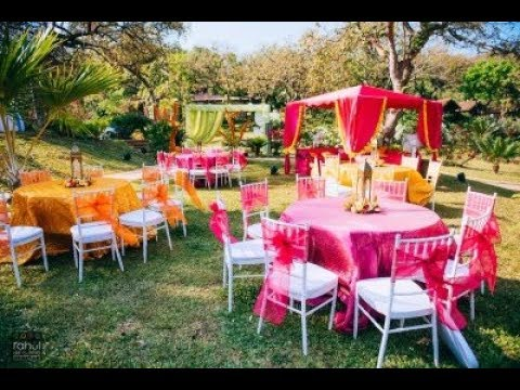 2017 New Latest Wedding Themes 2017 Wedding Decoration Ideas In