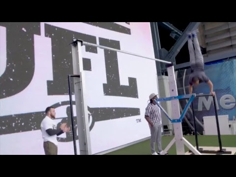 Urban Fitness League World Cup: The Urban Fitness League (UFL), a new professional league launchi...