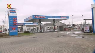 Drieduizend liter benzine gelekt bij Sakko in Bergen op Zoom