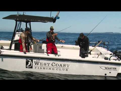 "Sportfishing Adventures S03E02 ""Haida Gwaii"""