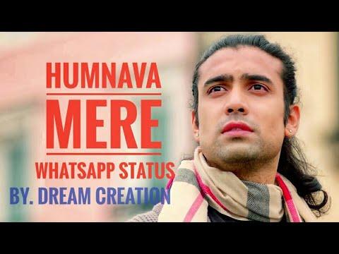 Official Video: Humnava Mere Song Poem   Jubin Nautiyal   Manoj Muntashir   Rocky