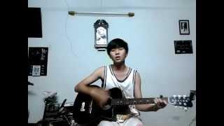 Quê Hương Việt Nam - guitar cover 2012.mp4