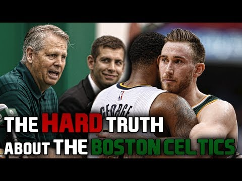 The HARD Truth About the Boston Celtics