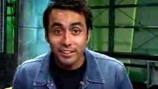 Celebrity Testimonial Free Sex Education Video: LA TV Live