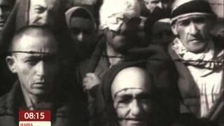 Воспоминания узников концлагерей Германии - Марафон