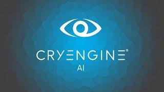 [AI] CRYENGINE V Tutorial #1 | Настройка ИИ