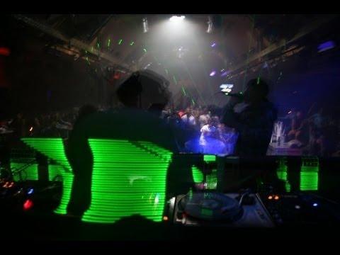 Thailand Takeover Tour with DJ DUBL & BMC.
