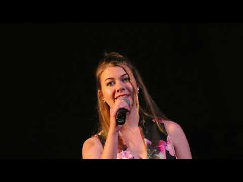 Part Of Your World - Rachel Duffy