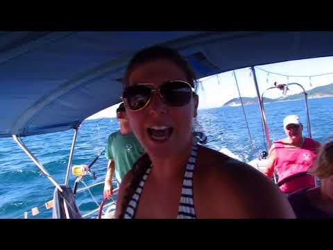 Episode 20 Virgin Islands & Family