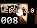 Fun with WebGL 2.0 : 008 : Texture