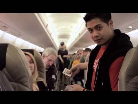 Coca-Cola Happiness Plane - Ray Chance