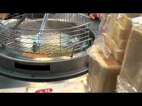 Taiwan's Street Food
