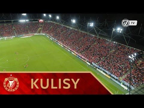 Widzew TV kulisy meczu Widzew Łódź - Resovia Rzeszów