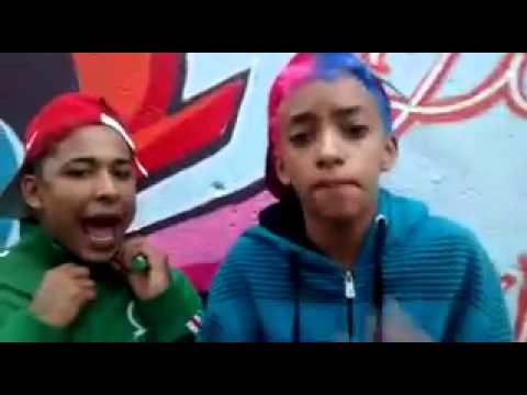 MC Brinquedo & MC Dingo vap vap